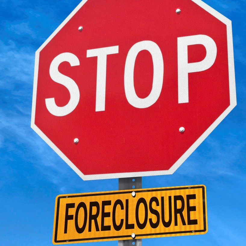 Preventing Foreclosure