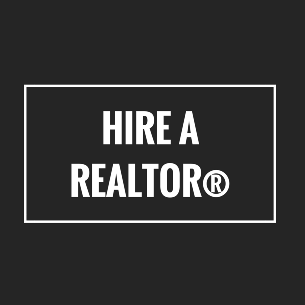 Five Smart Reasons You Should Hire A Realtor