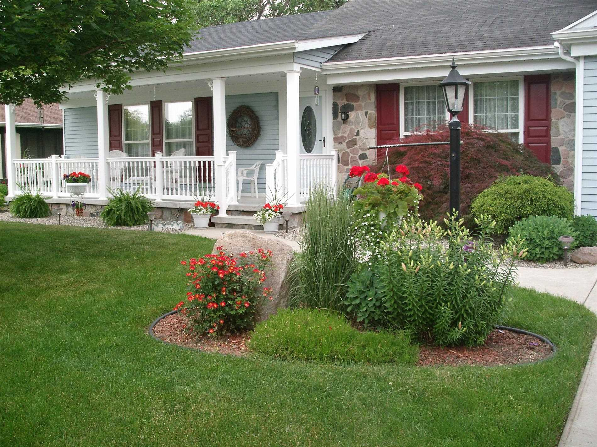 Instant Curb Appeal On A Budget That Pays Off Big When You Sell Your Home!
