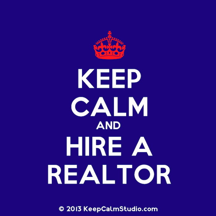 Get Peace Of Mind When You Sell Your Home – Hire A Realtor!