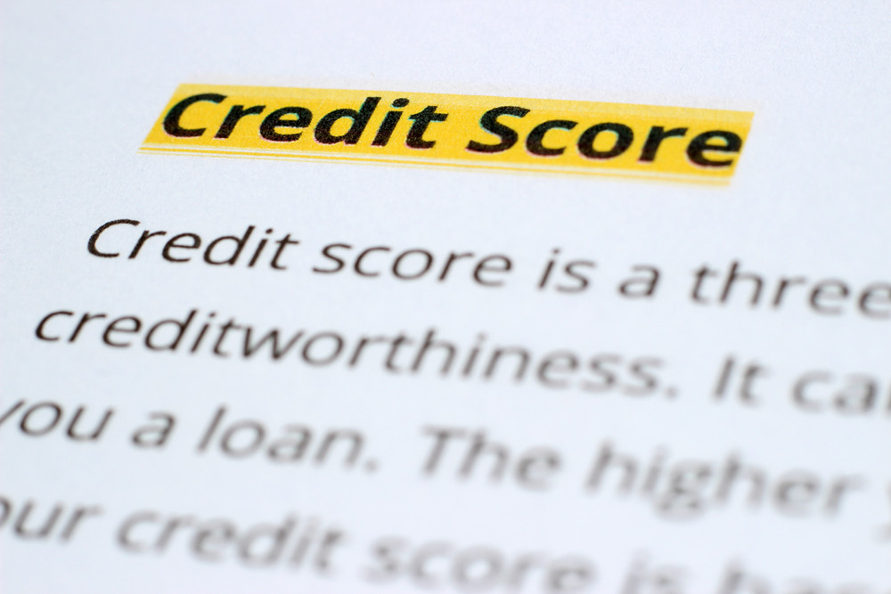 Don't Listen To Them! Your Bad Credit Score Won't Stop You From Buying A Home!