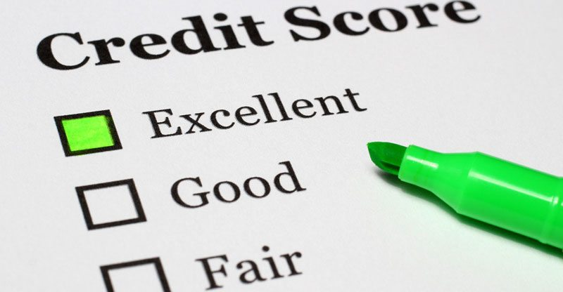 how fast can you improve your credit score