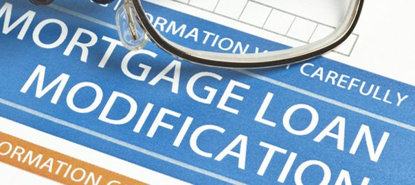 Don't Wait Until The Last Minute! Save Your Home With A Mortgage Loan Modification!