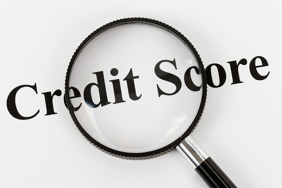 Why It's Good To Worry About Your Credit Score When You Buy A House