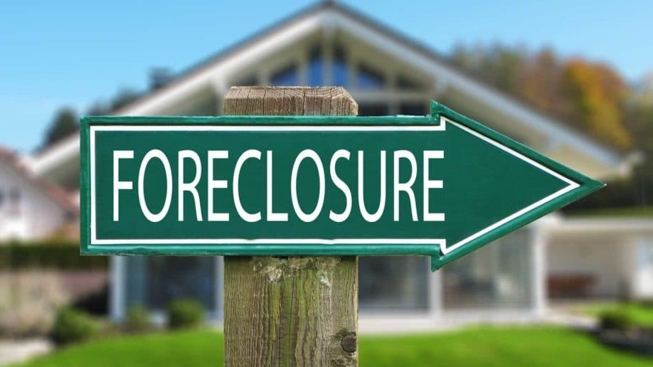 Tell The Truth: How Close Are You Really To Foreclosure?