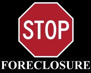 Know Your Foreclosure Options Before Your Bank Takes Your Home