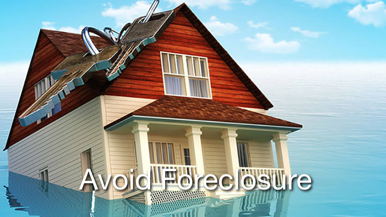 You Can Avoid Foreclosure When You Work With Your Bank