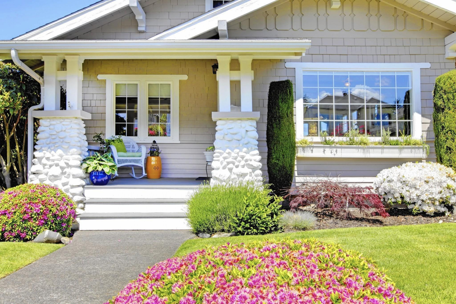 Increase Your Home's Value With Meaningful Improvements!