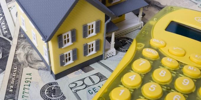 home-financing