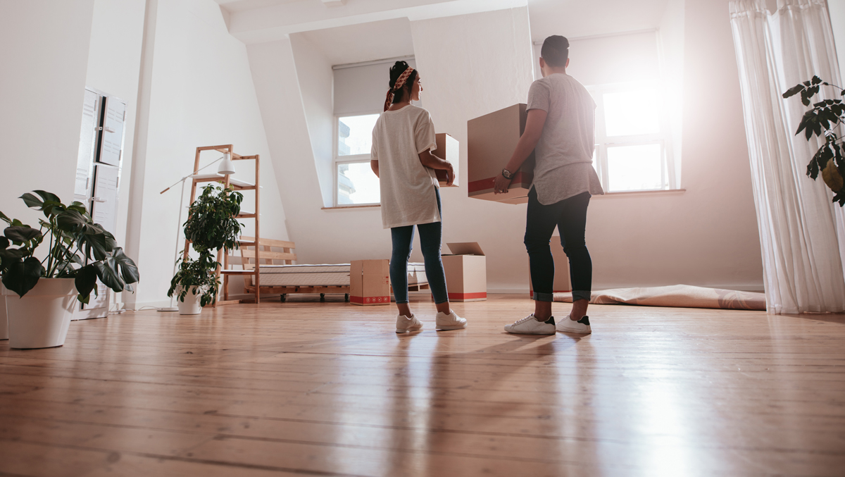 How Millennial Home Preference Is Driving The Current Housing Market