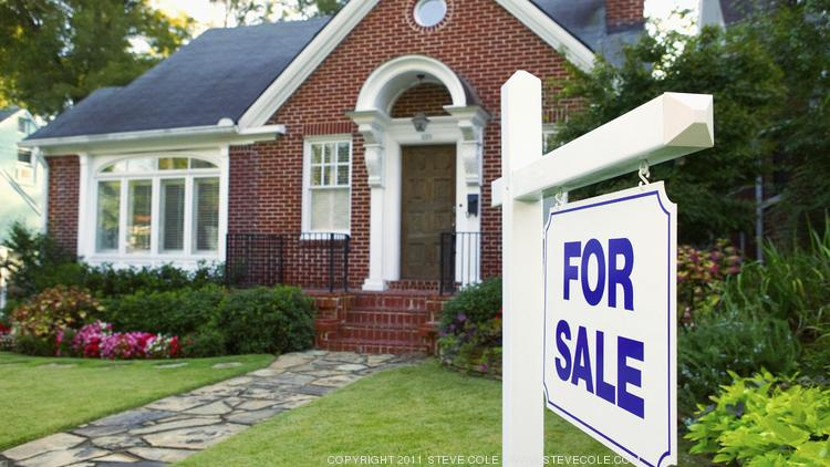 Home Sales Surged At The End Of August!