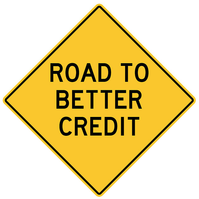 You Need A Better Credit Score Now!