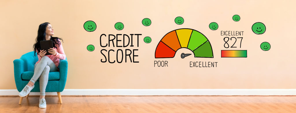 Improve Your Credit Score Fast!
