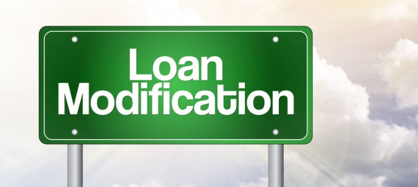 A Loan Modification Can Save Your Home From Foreclosure
