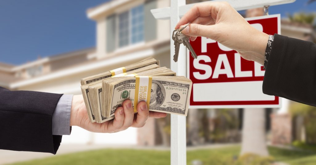 Smart Tips On A Quick Home Sale