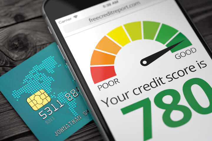 Worry About Your Credit Score Before You Buy A House