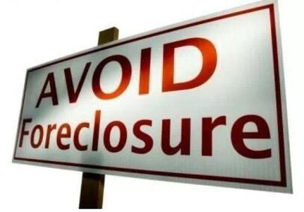 Avoid-foreclosure