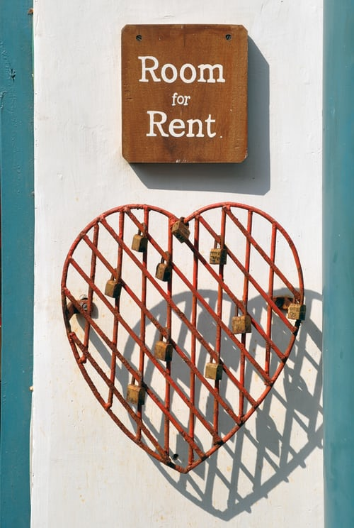 Rent-your-home